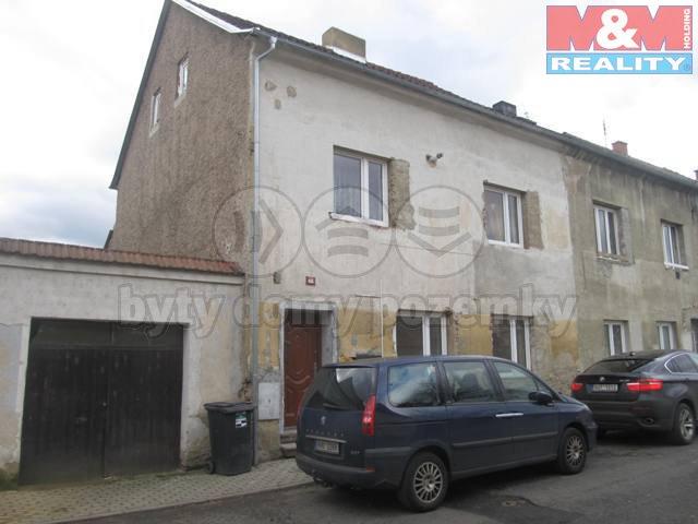 Pronájem, byt 1+1, 26 m2, OV, Chabařovice, ul. V Aleji