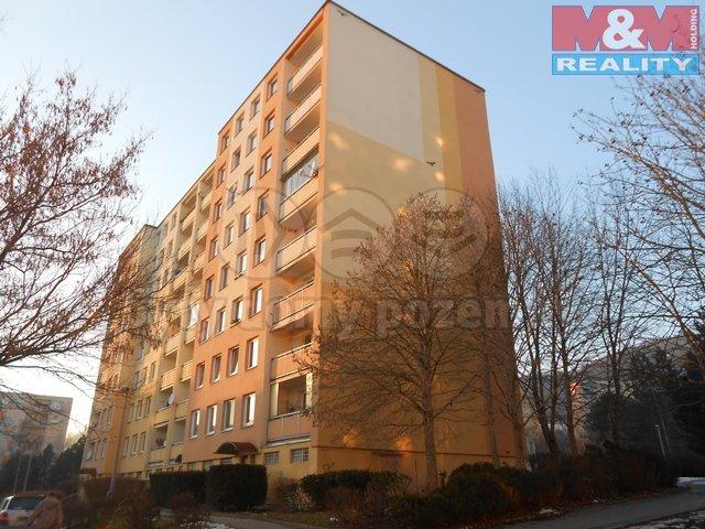 Prodej, byt 3+1, 68 m2, DV, Ústí nad Labem