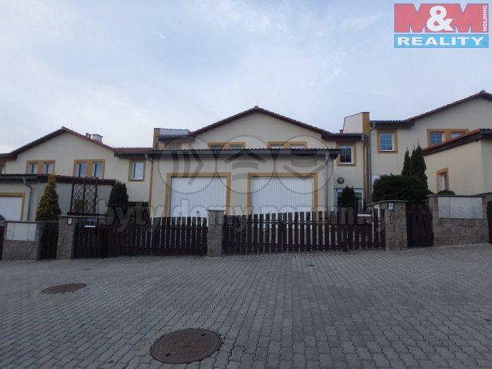 Prodej, rodinný dům, 132 m2, Kadaň, ul. Na Strážišti
