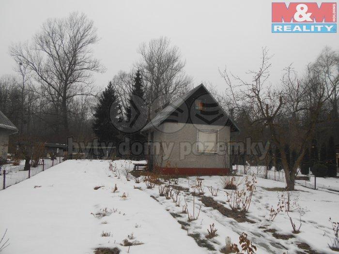 Prodej, chatka 1+kk, 345 m2, Karviná - Fryštát
