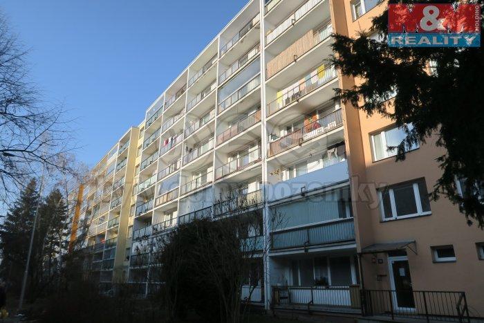 Prodej, byt 1+kk, DV, 34m2, Praha 9 - Střížkov