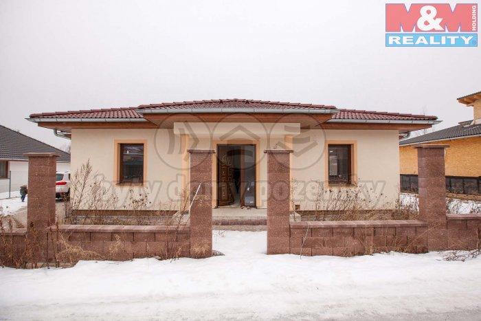 Prodej, rodinný dům 4+kk, 105 m2, Babice