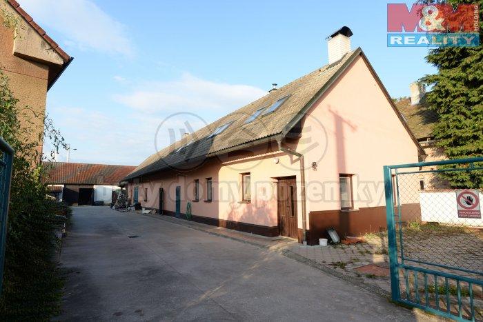 Prodej, výrobní objekt, Řečany nad Labem