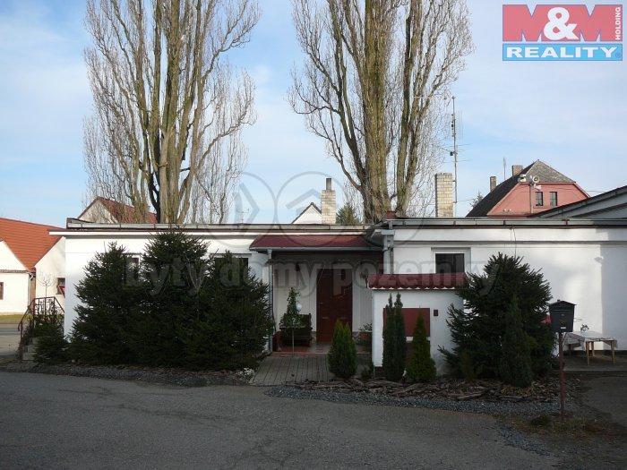 Prodej, rodinný dům 3+1, Jesenice