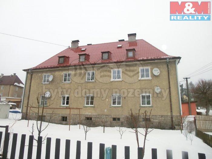 Prodej, byt 1+1, OV, 45 m2, Nejdek, Jungmannova ul.