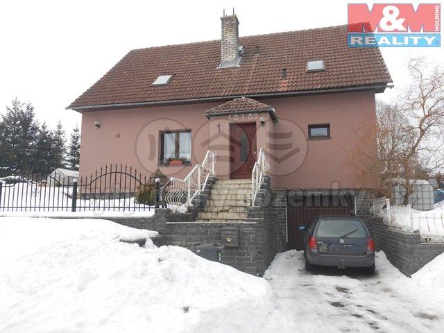 Prodej, rodinný dům, 995 m2, Šluknov, ul. Knížecí