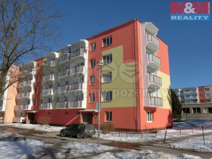 Prodej, byt 2+1, ul. Neumannova, Žďár nad Sázavou 4