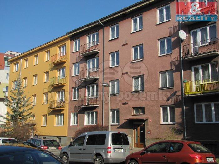 Prodej, byt 3+1, Louny, ul.Štefánikova