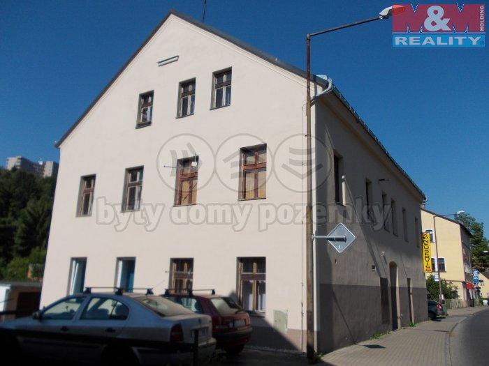 Pronájem, byt 1+1, 40 m2, Liberec - Starý Harcov