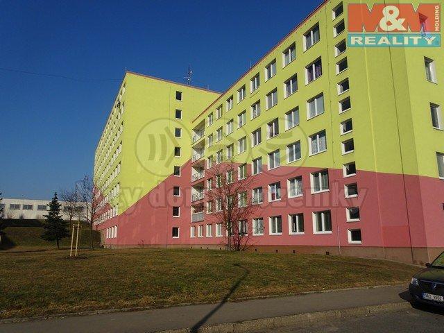 Prodej, byt 3+kk, OV, 54 m2, Praha 9 - Černý Most