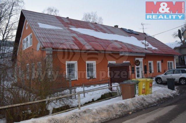 Prodej, restaurace, 432 m2, Sopotnice