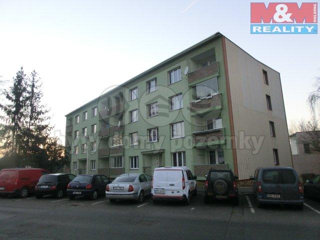 Prodej, byt 3+1, 68 m2, OV, Žatec, ul. Svatováclavská