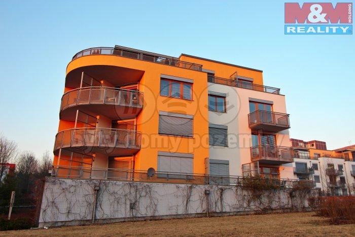 Prodej, byt 2+kk, 106 m2, OV, Praha 5 - Hlubočepy