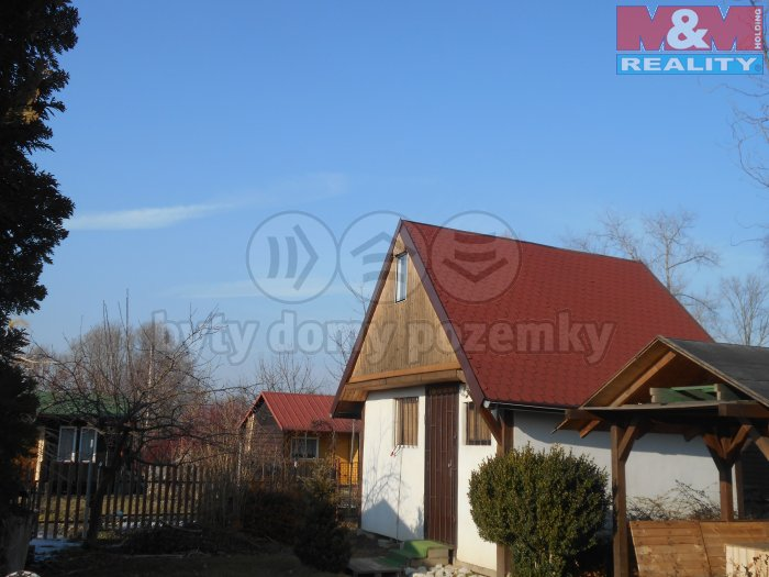Prodej, chata 1+1, 250 m2, Karviná, ul. U Bažantnice