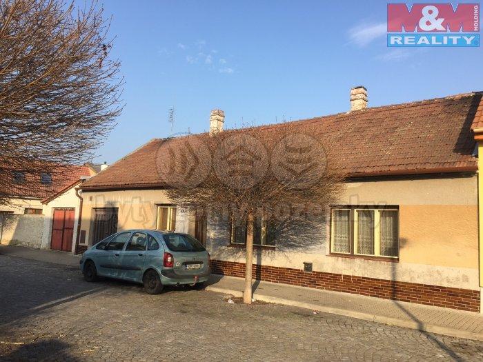 Prodej, rodinný dům, Postoloprty, ul. Kosteleckého