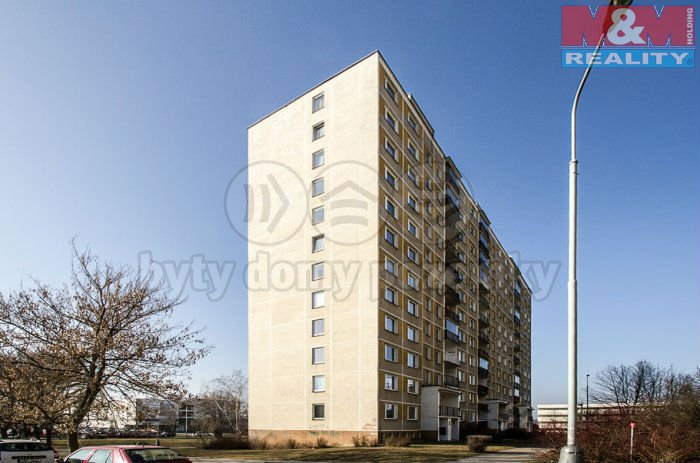 Prodej, byt 3+1, 84 m2, DV, Praha 4 - Kamýk