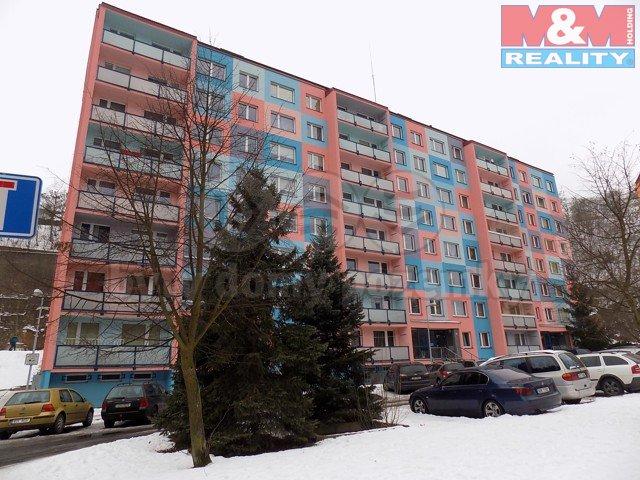 Prodej, byt 3+1, 68 m2, Teplice