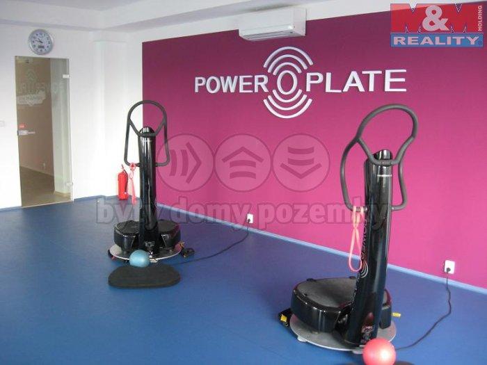 Prodej, fitcentrum, 330 m2, Ostrava, ul. 28. řijna