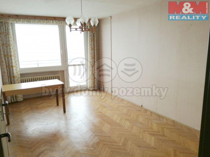 Prodej, byt 3+1, 79 m2, Praha - Horní Počernice