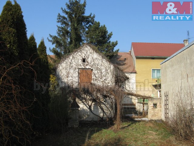 Prodej, rodinný dům, 233 m2, Radovesice