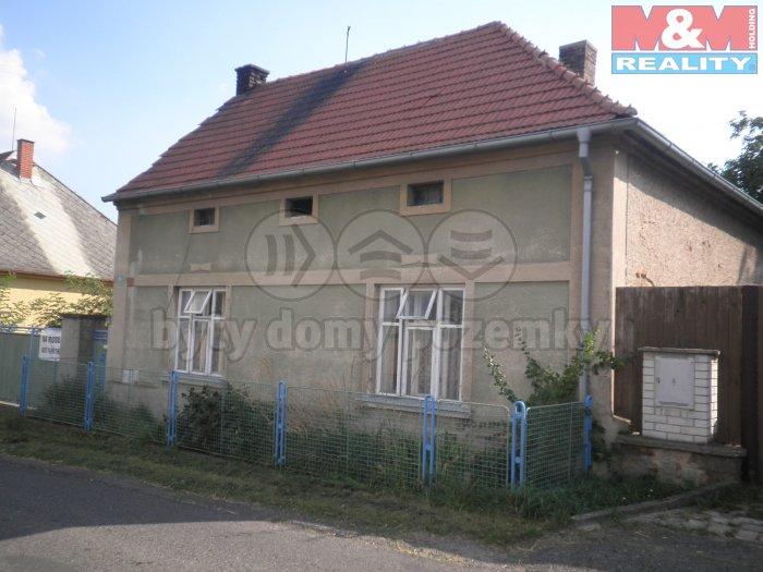 Prodej,rodinný dům, Rochov, 1112 m2