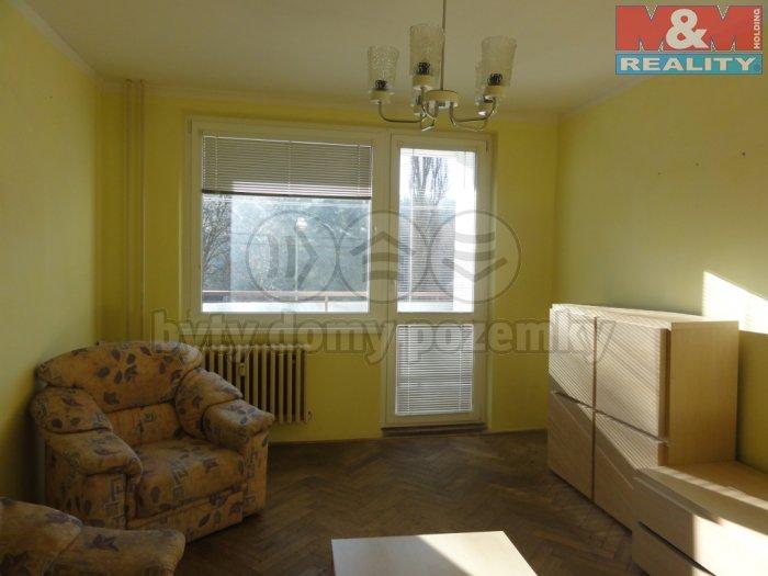 Pronájem, byt 2+1, 58 m2, Žlutice, okr. Karlovy Vary