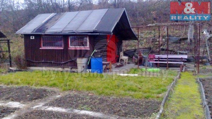 Prodej, zahrada, 296 m2, Havířov