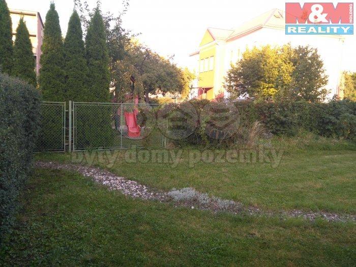 Prodej, zahrada, 196 m2, Frýdlant nad Ostravicí