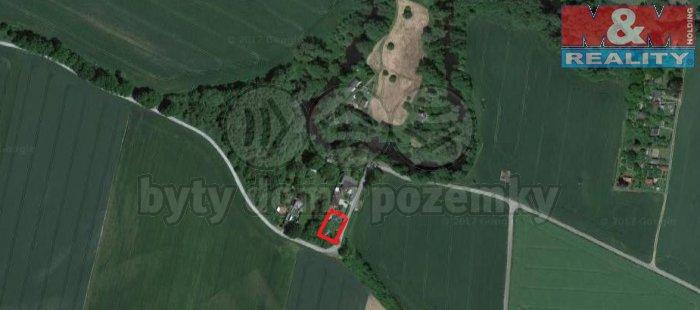 Prodej, zahrada, 657 m2, Radčice