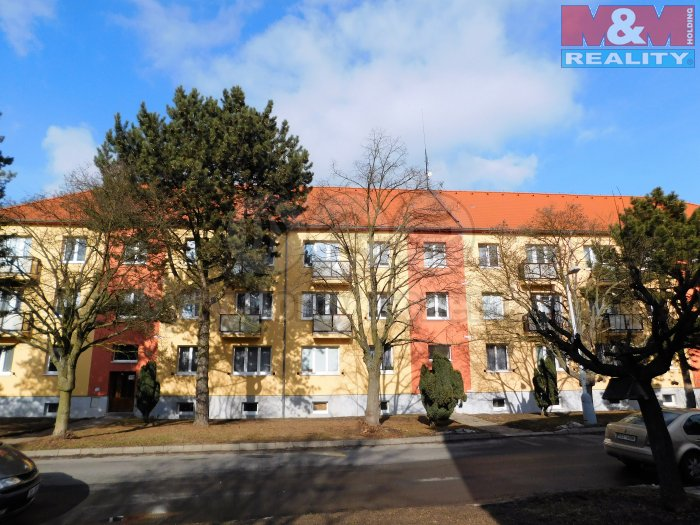 Prodej, byt 2+1, 59 m2, Stochov, ul. S.K. Neumanna