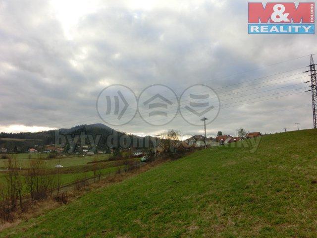 Prodej, louka, 6 025 m2, Metylovice