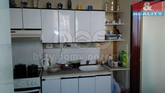 Prodej, byt 2+1, 54 m2, Olomouc, ul. Rooseveltova