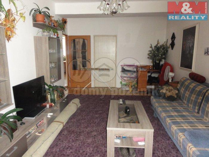 Prodej, byt 2+1, 55 m², Ostrava - Poruba, ul. Ukrajinská