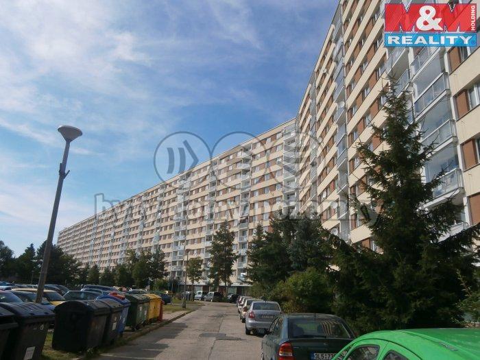 Prodej, byt 2+1, Liberec - Ruprechtice