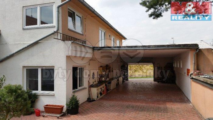 Prodej, komerční objekt, Olomouc