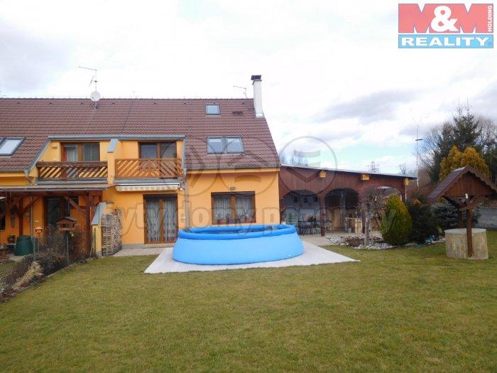 Prodej, rodinný dům, 660 m2, České Budějovice, ul. E. Beneše