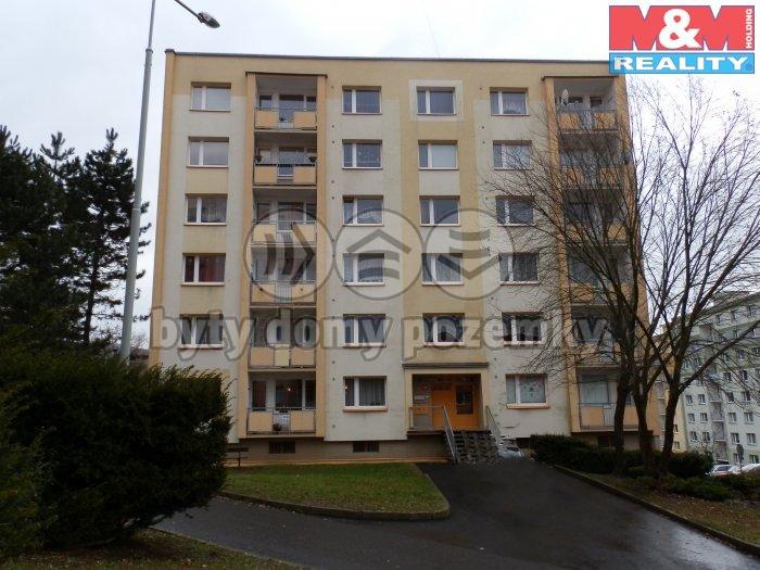 Prodej, byt 3+1+L, 70 m2, DV, Ústí nad Labem, ul. Picassova