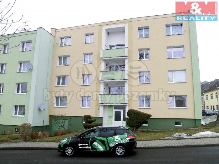 Prodej, byt 4+1, OV, 82 m2, Bochov, ul. Obuvnická