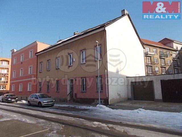 Pronájem, byt 3+kk, 72 m2, OV, Ústí nad Labem, ul. Těšínská