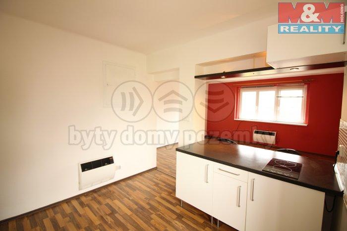 Prodej, byt 1+kk, 37 m2, OV, Praha 10 - Strašnice