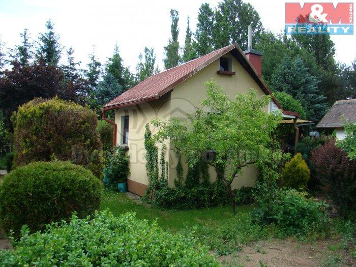 Prodej, zahrada, 375 m2, Karlovy Vary - Doubí