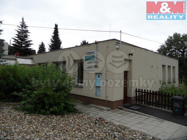 Pronájem, zdravotnický prostor, 40 m2, Liberec, Františkov