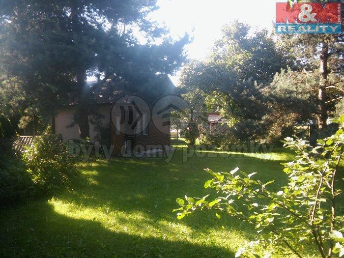 Prodej, zahrada, 309 m2, Frýdek - Místek, Panské Nové Dvory