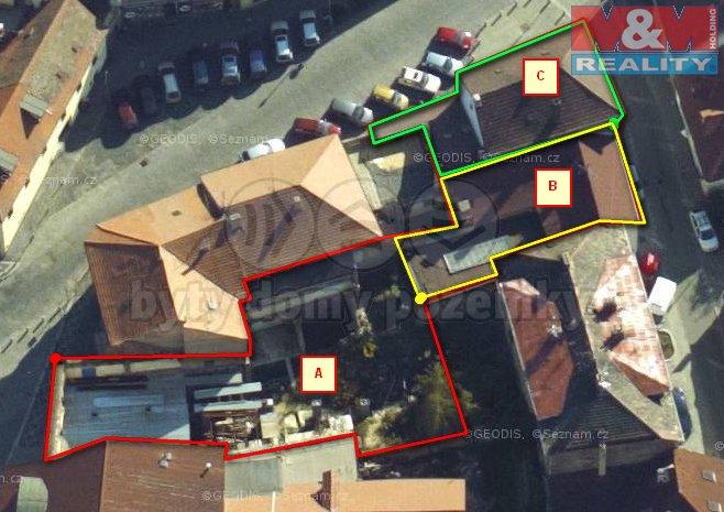 Prodej, dům, 151 m2, Roudnice nad Labem