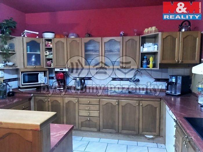 Prodej, rodinný dům, 430 m2, Holešov - Tučapy