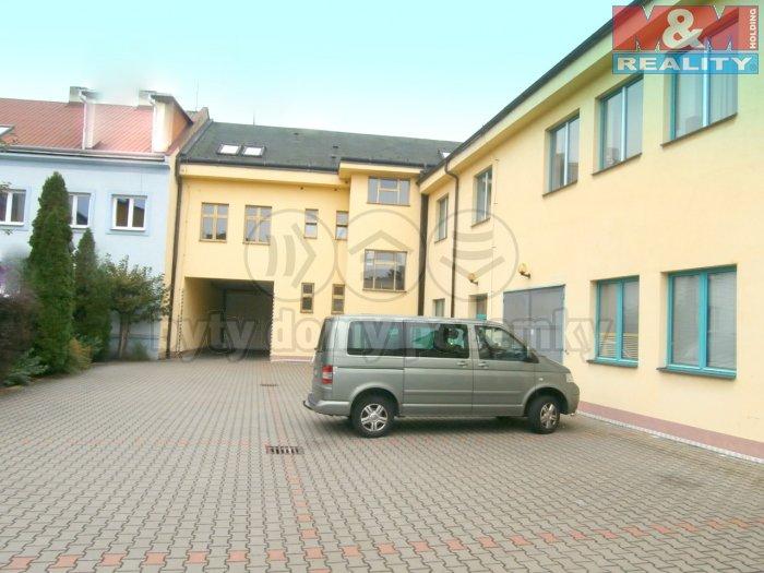 Prodej, obchod a služby 900 m2, Ostrava