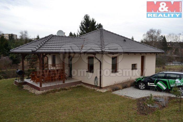 Prodej, Rodinný dům, 3+kk, 87 m2, Statenice, Praha-západ