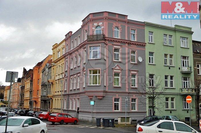 Prodej, byt 1+1, OV, 47 m2, Teplice, ul. Mostecká