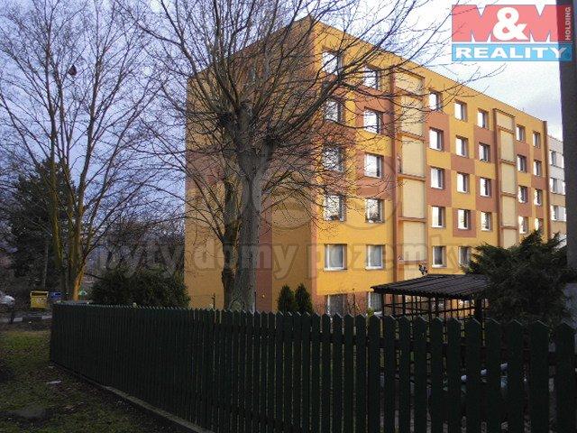 Prodej, byt 2+1, OV, 59 m2, Ústí nad Labem, ul. Hornická