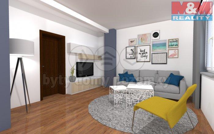 Prodej rodinný dům 7+ 2kk, 190 m2, Bavory